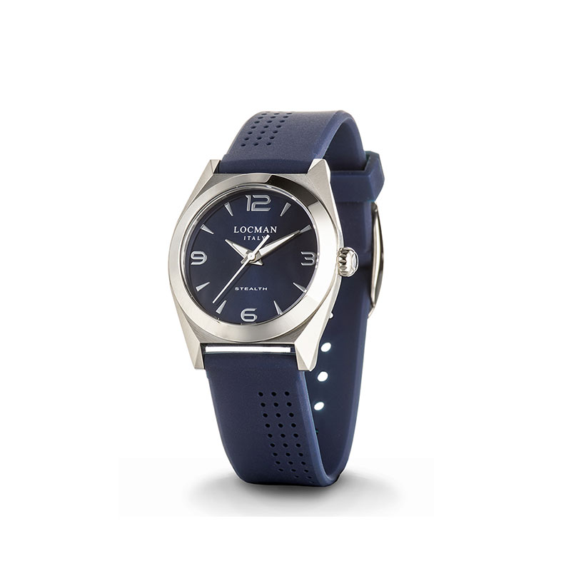 Goldfinger Jewelry LOCMAN Stealth collection