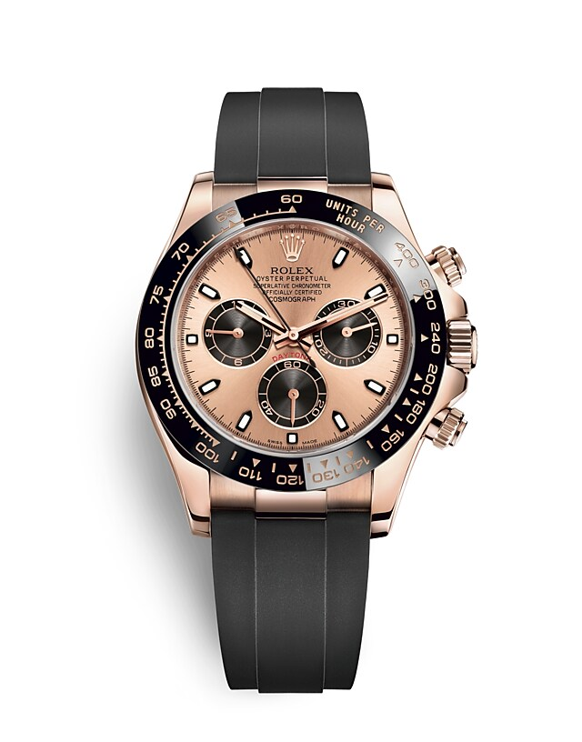Rolex Cosmograph-Daytona  at Goldfinger St. Martin