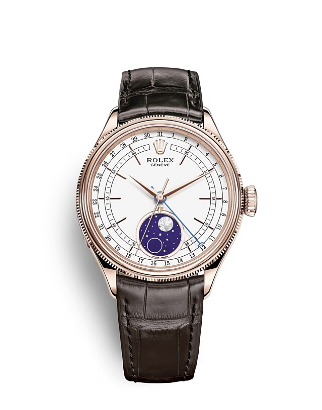 Rolex Cellini at Goldfinger St. Martin