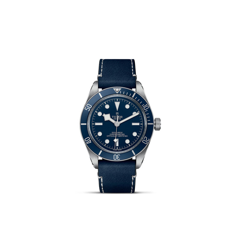 Bijouteries Goldfinger - Collection TUDOR Black Bay Fifty-Eight